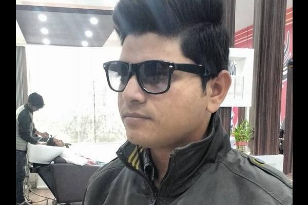 Male Hair Style