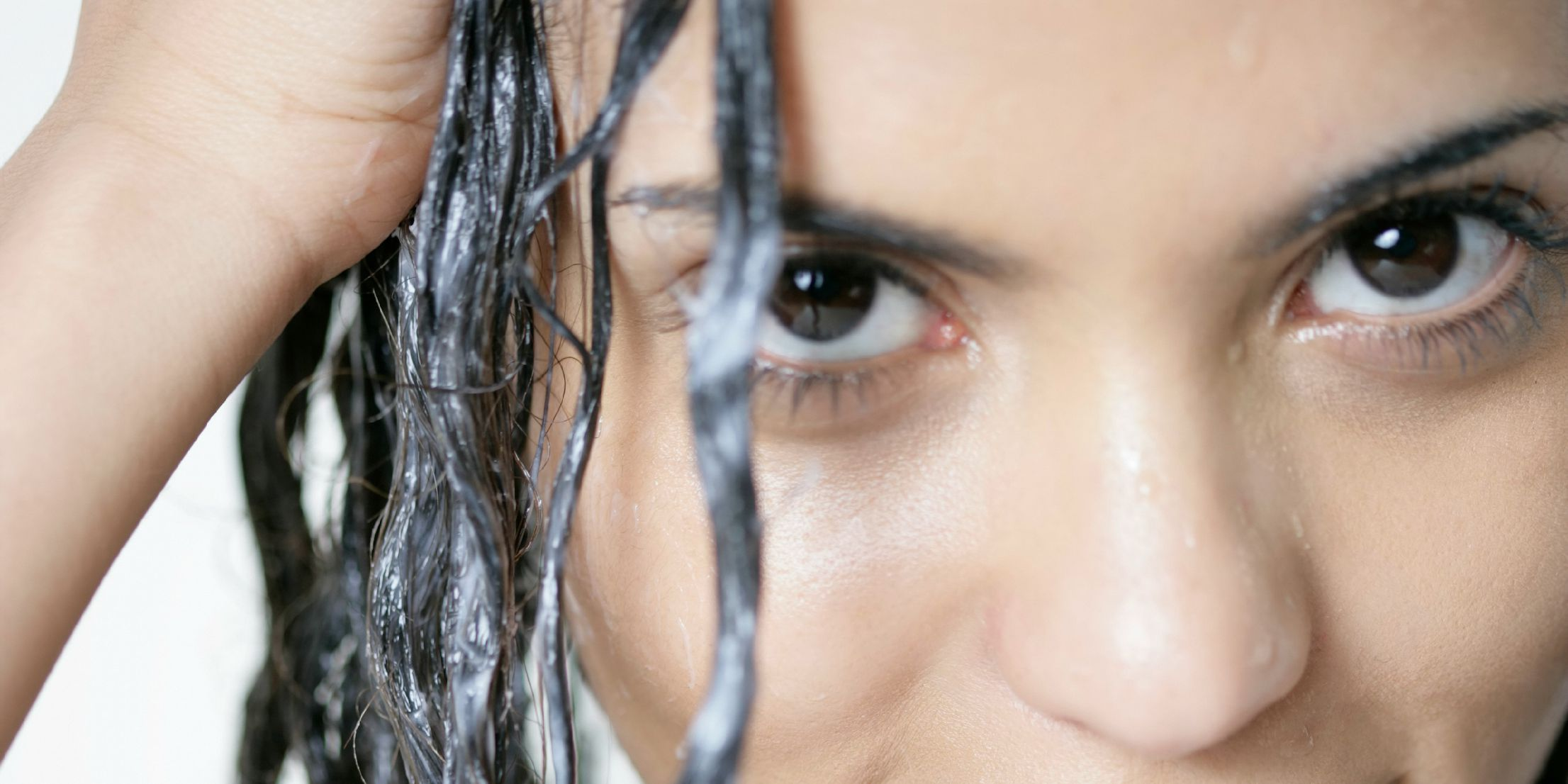 hair color salon